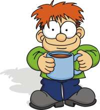 Coffee-guy