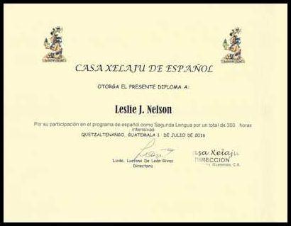 CasaXelaju-Diploma-Leslie-sm