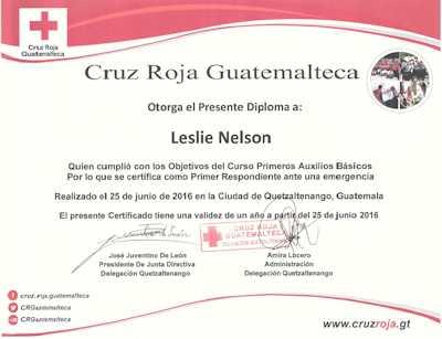CruzRoja-front-Leslie-sm